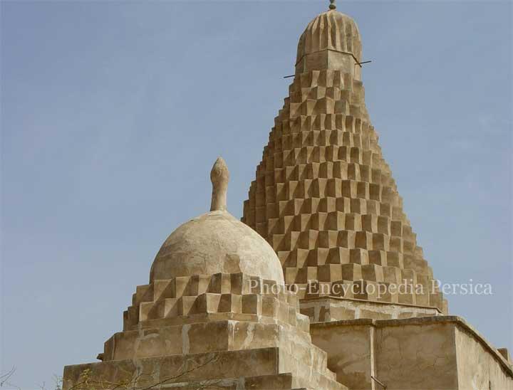 آرامگاه میرمحمد حنفی